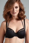 Angel of Harlem Padded Balcony Bra