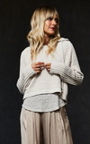 Maelle Sweater