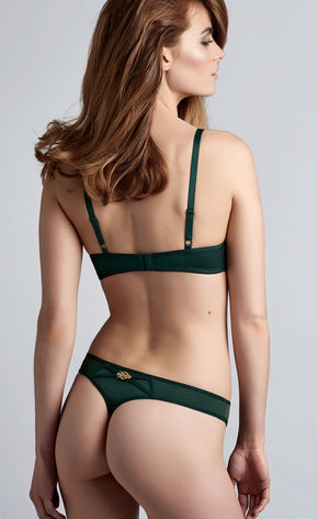 Marlies Dekkers Forever Secret Balcony Bra