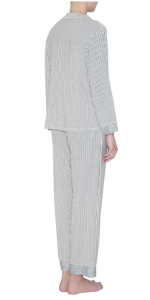 Nordic Stripes PJ Set