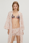Blush Pajama Short
