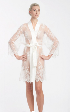 Darling Short Robe