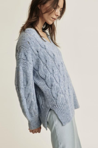 Abrielle Sweater