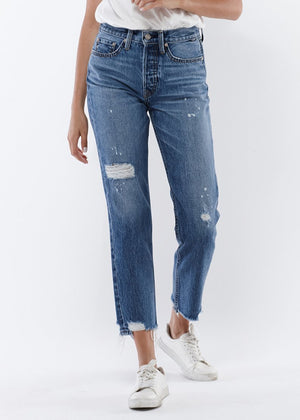 Newport Slim Straight