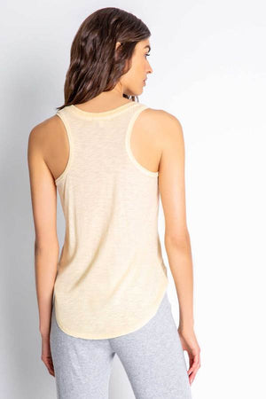 Basic Beach Racerback Tank