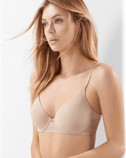 Bliss Underwire Contour Bra
