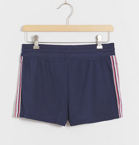 Mindy sleep shorts