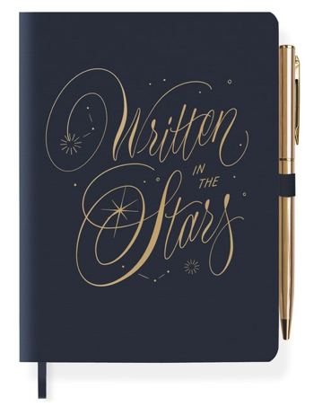 Written in the Stars Journal