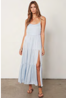 The Memz Maxi in Crystal Blue