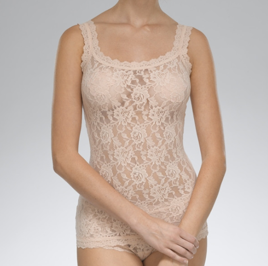 Signature Lace Cami