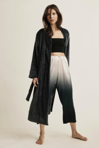 Silk Ombre Pant