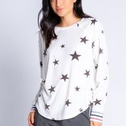 Wish on a Star Long Sleeve Top