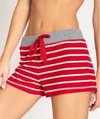 Joy Heart Shorts