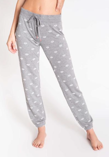 Banded Amour Pant