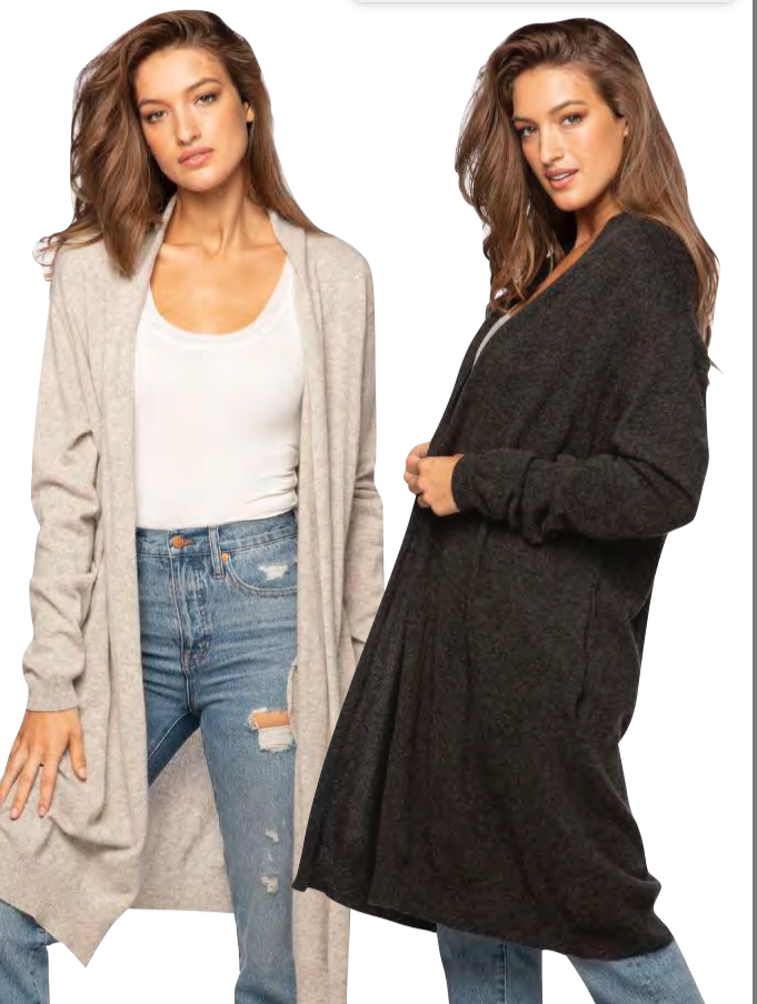Robyn Robe or Duster