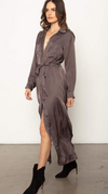 The Darian Shirt Dress