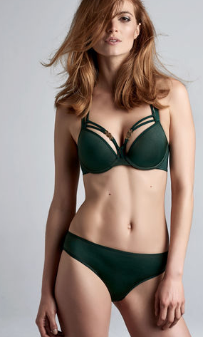 Marlies Dekkers Forever Secret Padded Push Up