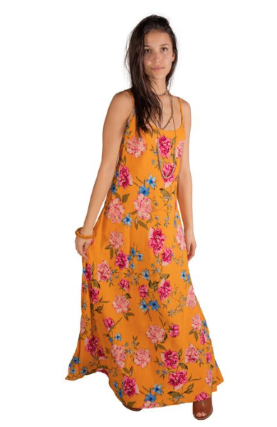 The Deer Creek Dress
