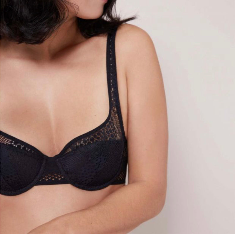 Urban push up bra