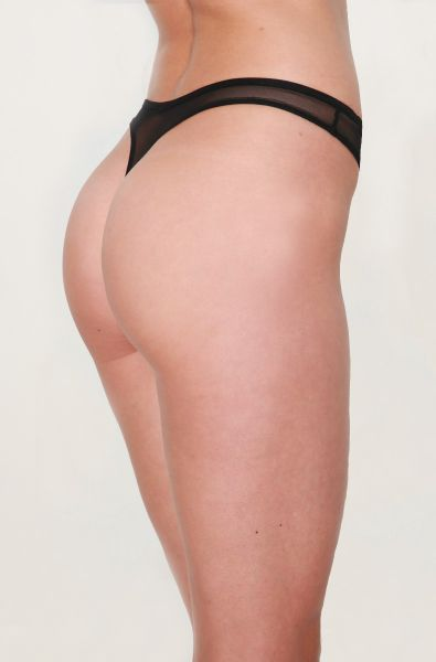 Whisper Basic Thong