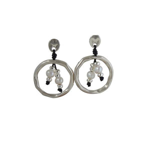 Acrobat Earrings