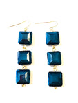 Austrian Crystal Earrings E448B