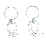 Stick Threader Earrings E261
