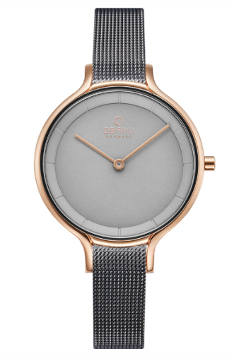 Obaku Watch W80