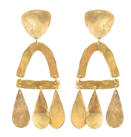 Castara Earrings