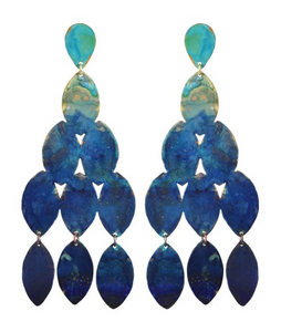 Ombré Kiketta Earrings