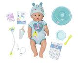 BABY born Soft Touch Jongen, 3+