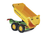 Rolly Halfpipe trailer Joskin
