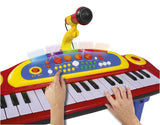 My Music World standkeyboard 55 cm