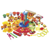 Deluxe Food Set Playgo