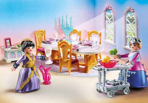 PLAYMOBIL Princess Eetzaal - 70455