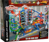 Majorette Super City Garage - Speelgoedvoertuigen