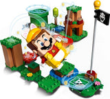 71372 - LEGO Super Mario Power-Up Pakket Kat Mario