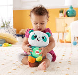 Fisher Price Linkimals Samenspelen Panda