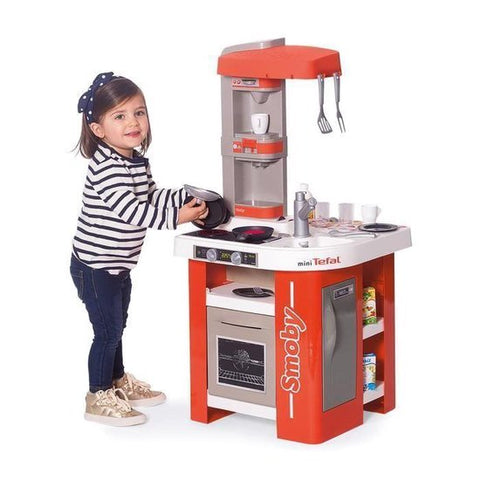 Tefal Studio kitchen - Smoby