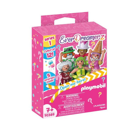 70389 Playmobil Ever Dreamerz verrassingsbox
