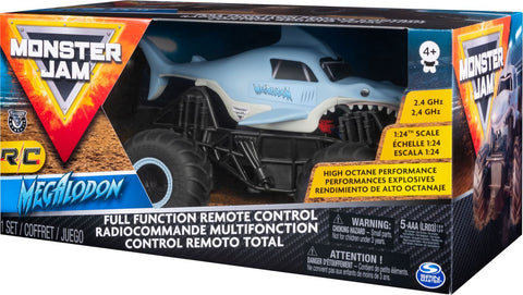 Monster Jam RC Megalodon 1:24