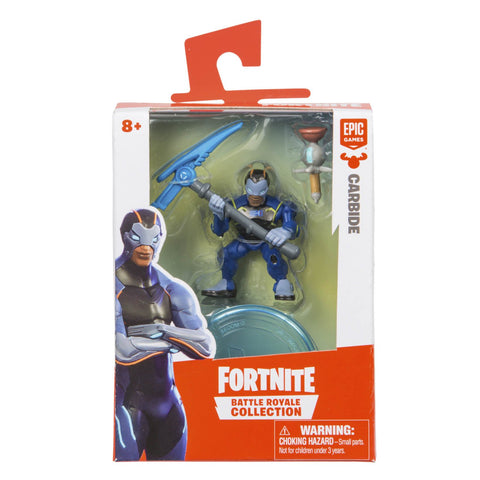 FORTNITE 1 figuur Battle Royal Collection
