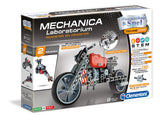 Mechanica Laboratorium - Roadster & Dragster - Clementoni