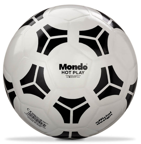 Hot Play voetbal.̓ 230mm