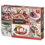 Puzzel uit de Premium Collection -1000st