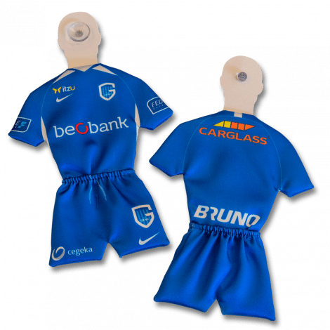 KRC GENK Mini Outfit