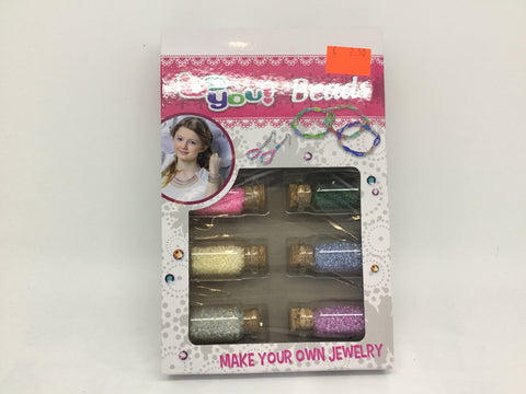 Make your Own jewelry: parels