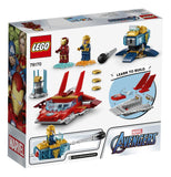 76170 - LEGO Marvel Avengers - Iron Man vs Thanos
