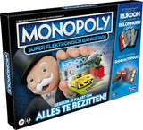 Monopoly Ultimate rewards - Hasbro