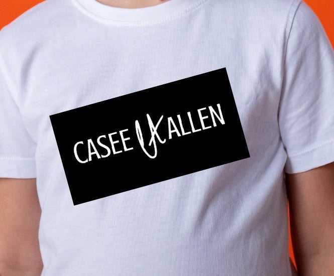 CASEE ALLEN YOUTH T-SHIRT